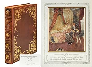 The Sleeping Beauty And Other Fairy Tales.: Quiller-Couch, Arthur.