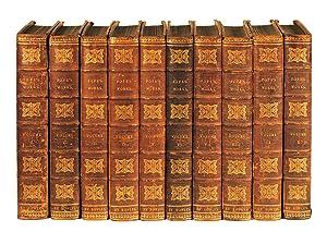 The Works of Alexander Pope in Verse: Pope, Alexander. Bowles,