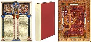 The Lorsch Gospels]: Illuminated manuscript facsimile]