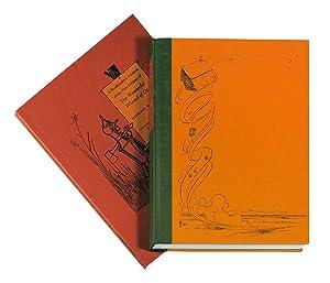 Cyclone on the Prairies: The Wonderful Wizard: Leaf Book]. Hanff,
