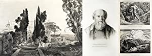 The Life and Letters of Samuel Palmer,: Palmer, Samuel.