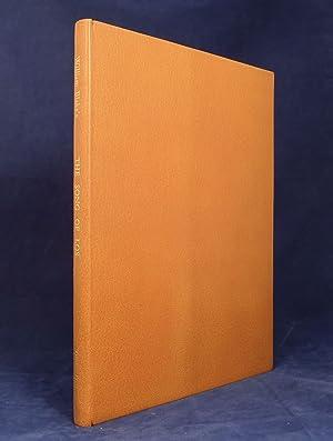 The Book of Los.: Blake, William. (Trianon