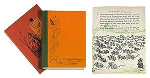 Cyclone on the Prairies: The Wonderful Wizard: Leaf Book]. Baum,