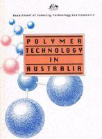 Polymer technology in Australia: Karpfen, F. M.;