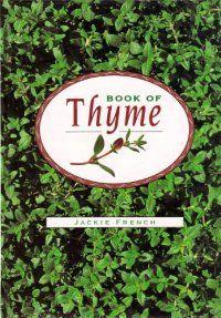 Book of Thyme