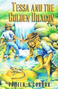 Tessa and the Golden Dragon: O'Connor, Pamela Rosemary