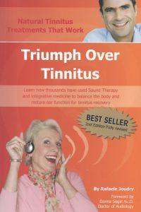 Triumph Over Tinnitus: Joudry, Rafaele