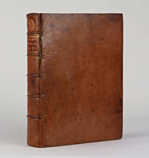 The Chemical Works.Abridged and Methodized. With Large Additions, containing the Latest Discoveri...