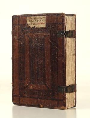 Liber de Proprietatibus Rerum: BARTHOLOMAEUS, Anglicus