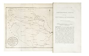 General View of the Agriculture of the West Riding of Yorkshire. Surveyed by Messrs Rennie, Brown...