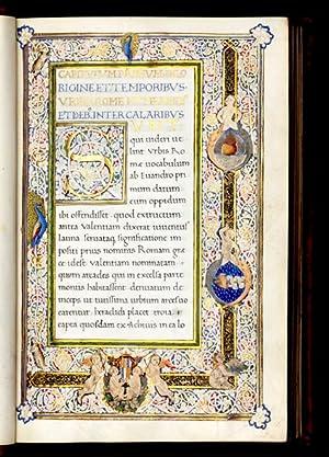 Collectanea Rerum Memorabilium: SOLINUS, Caius Julius