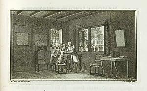 Mémoires, pour servir à l'Histoire d'un Genre: TREMBLEY, Abraham
