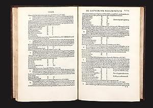 Liber de Scriptoribus Ecclesiasticis: TRITHEMIUS (or TRITHEIM),