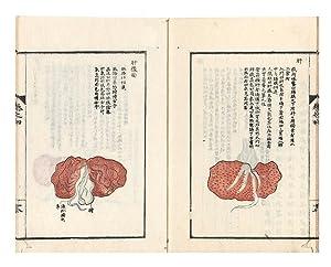 Jing xue zuan yao [trans. in Japanese: KOSAKA, Eisho (or