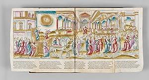 Horae in laudem beatiss. Virginis Mariae. Ad: TORY, Geoffroy