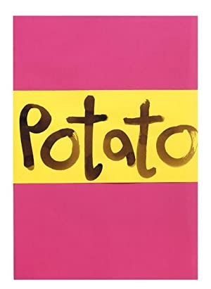 Potatoes, A Book by.