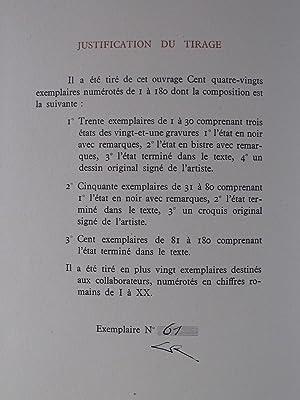 Le Cantique des Cantiques (illus. LOBEL-RICHE): SALOMON (Lobel-Riche)