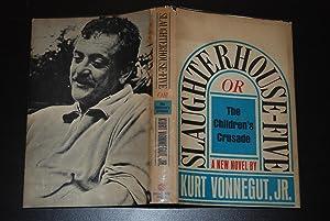 Slaughterhouse Five: Kurt Vonnegut