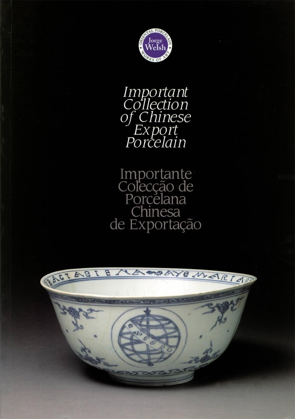 Important Collection of Chinese Export