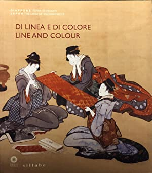 DI LINEA E DI COLORE/LINE AND COLOUR: Morena, Francesco (ed.);