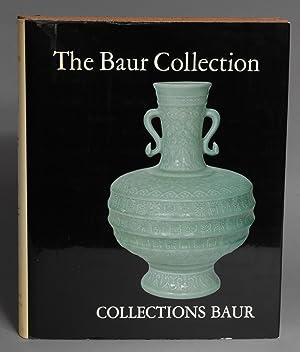 The Baur Collection, Geneva, Chinese Ceramics Volume: Ayers, John