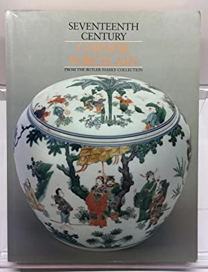 Seventeenth-Century Chinese Porcelain from the Butler Family: Butler, Michael Sir
