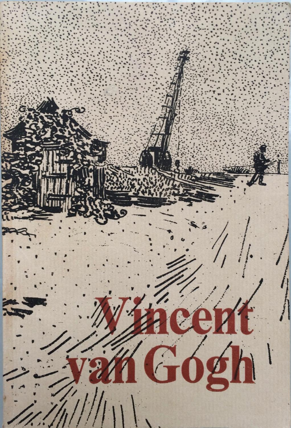 paintings and drawings from the collection of the vincent van gogh foundation amsterdam the arts council hayward gallery 23 october 1968 to 12 january 1969