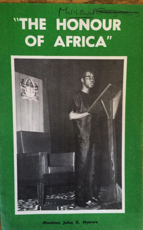 Nyerere Abebooks