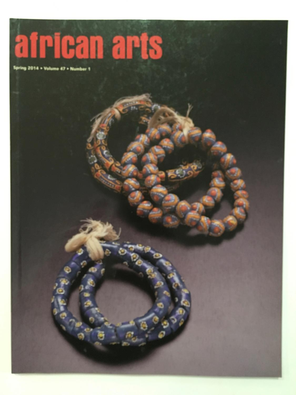 "link to Gott, ""Ghana's Glass Beadmaking Arts"