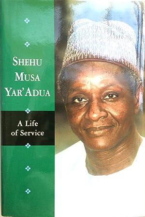 Shehu Musa Yar'Adua : a life of: Jacqueline W Farris;