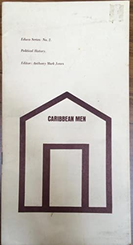 Caribbean men (Educo series, no. 2)