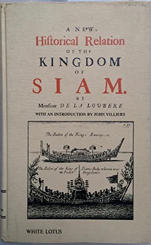 The Kingdom of Siam