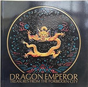 Dragon Emperor - Treasures From The Forbidden: Ryan, Judith. Mae