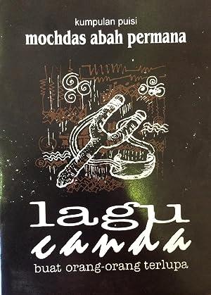 Lagu Canda : buat orang-orang terpula (dalam: Mochdas Abah Permana