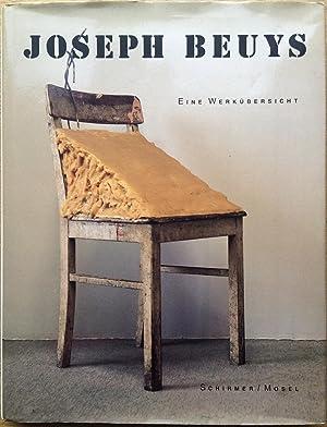 Joseph Beuys. Eine Werkübersicht: Zeichnungen und Aquarelle,: Joseph Beuys