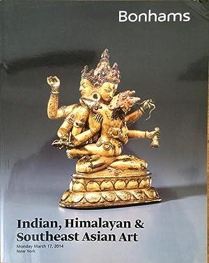Indian, Himalayan & Southeast Asian art. [Date: Bonhams (Firm :