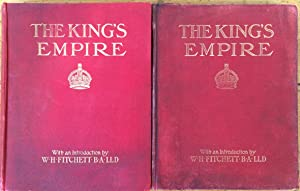 The king's empire [2 Volume Set]