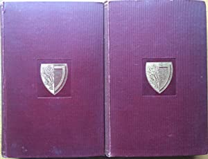 The life and letters of Benjamin Jowett, M.A., master of Balliol College, Oxford [2 Volume Set]