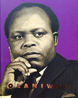 Olaniwun [Published on the occasion of the author's 90th birthday]