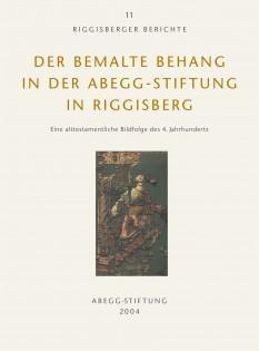 Der bemalte Behang in der Abegg-Stiftung in: Lieselotte Kötzsche-Breitenbruch; Mechthild