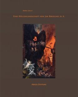 Eine Höllenlandschaft von Jan Brueghel d. Ä.: Anna Jolly
