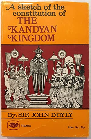 the kandyan kingdom Senkadagalapura was established as a city by the king wickramabahu iii (of gampola era) during his reign from 1357-1374 adsenasammata wickremabahu ascended the throne in the 15th century (1473-1511) making it the new capital of the kandyan kingdom.