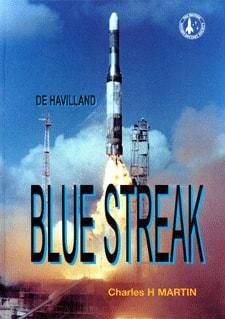 De Havilland Blue Streak : an illustrated story