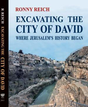 Excavatingthe City of David: Where Jerusalem's History Began