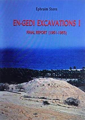 En-Gedi excavations I : final report (1961-1965)