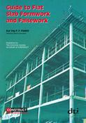 Guide to flat slab formwork and falsework