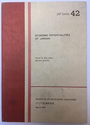 Economic potentialities of Jordan [Joint research program series JRP, no. 42.]