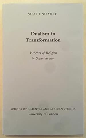 dualism in transformation shaked shaul