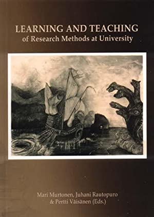 Learning and teaching of research methods at university