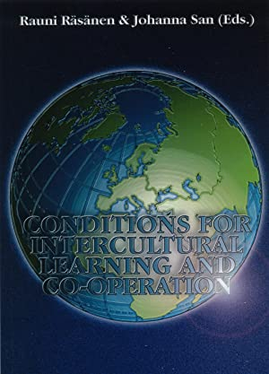 Conditions for intercultural learning and co-operation